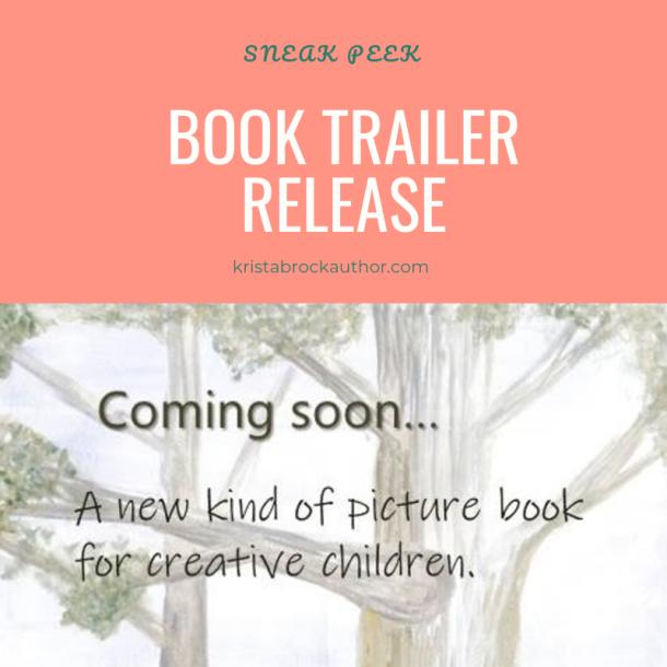 Children's Book Trailer