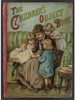 Children's Books from the Library of Congress