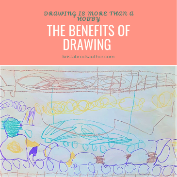 Benefits of Drawing