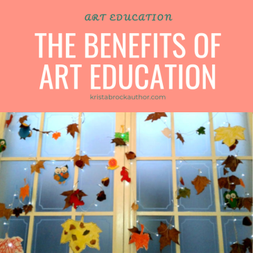 Importance of Art Education