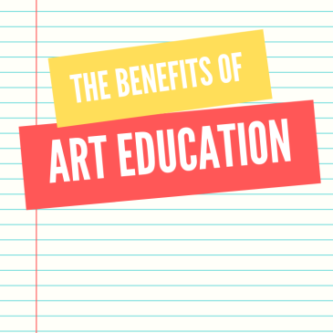 Benefits of Art Education