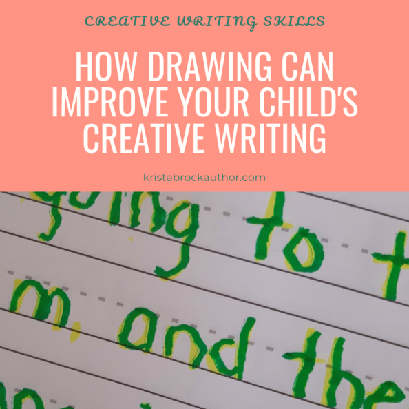 How Drawing Can Improve Writing Skills