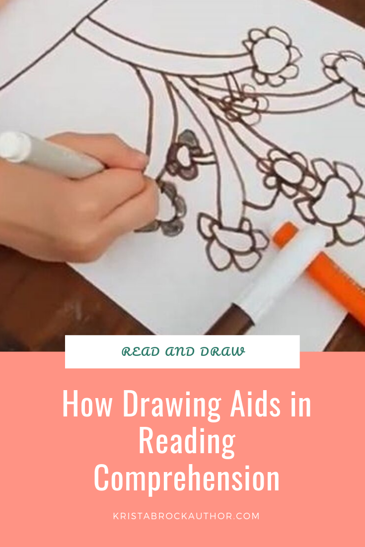 Drawing and Reading Comprehension