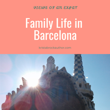 What it's like to live in Barcelona