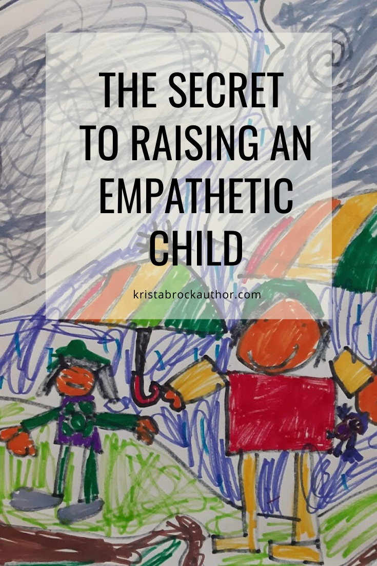 How to teach your kids empathy