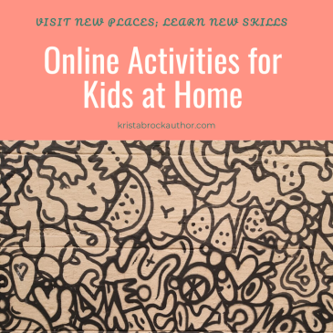 Learning for Kids Online