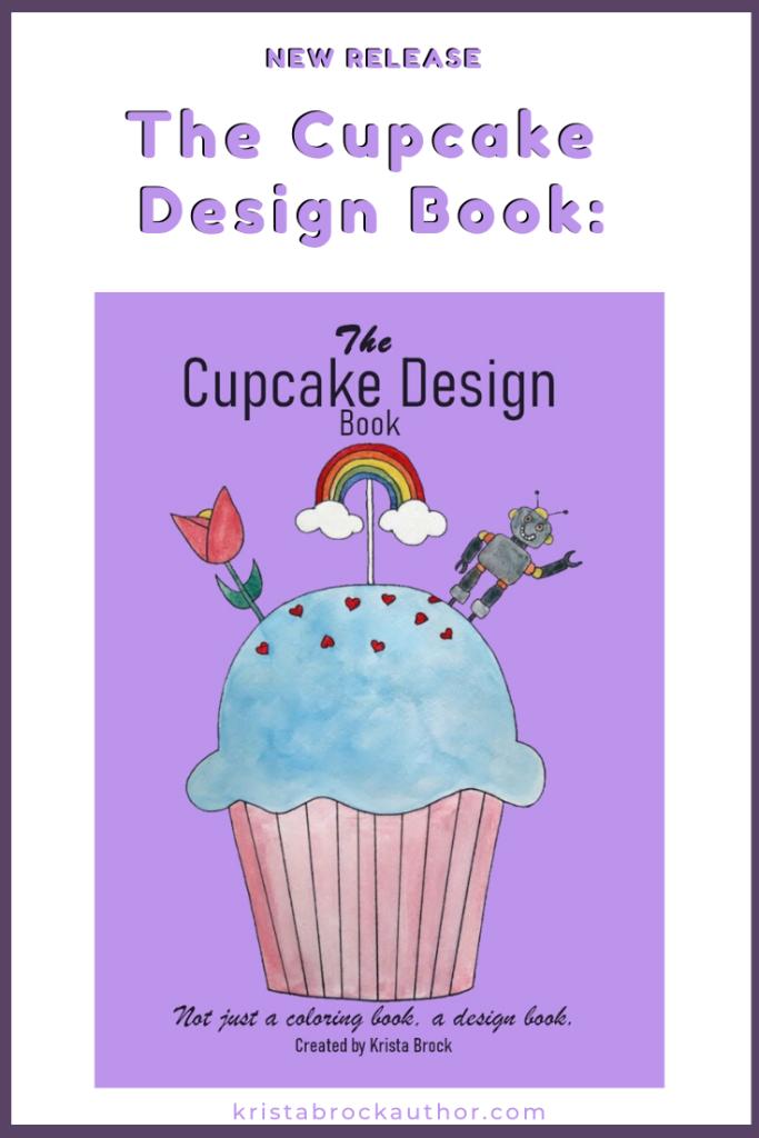 The Cupcake Design Book