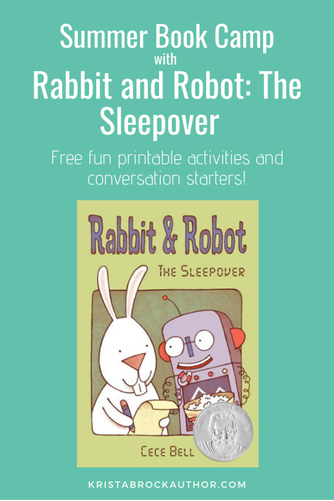 Rabbit and Robot Activities